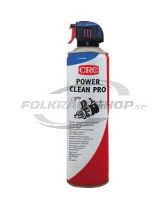 Power clean pro 500 ml (CRC)